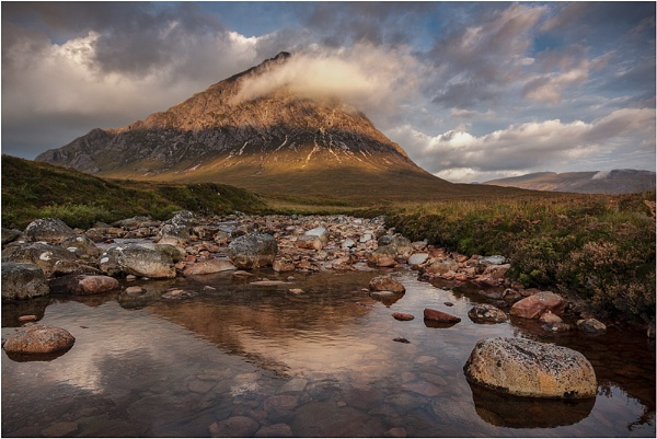 Buachaille Etive Mor by Sue_R