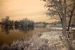 Thorpness lake