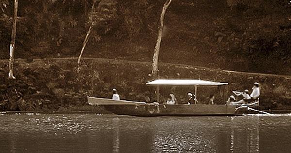On The Lake by arhab