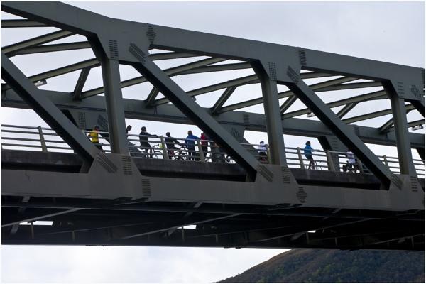 A BRIDGE TOO FAR ? by cornish_chris