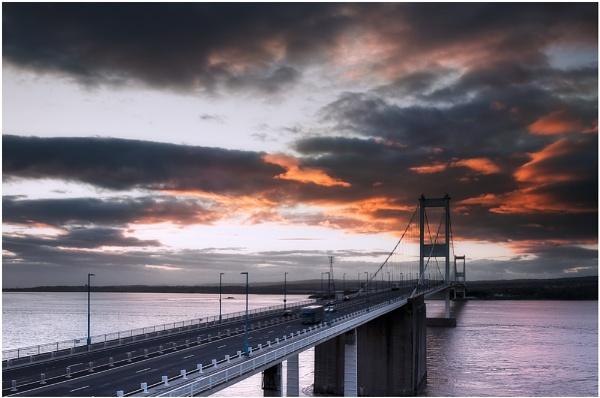 A Bridge by Morgs