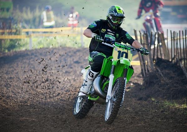 Ron Lechien by KTM112