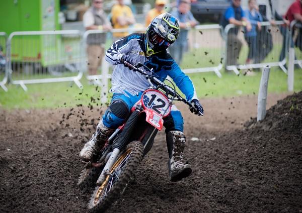 Ryan Hughes by KTM112