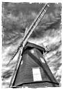 Sarre windmill