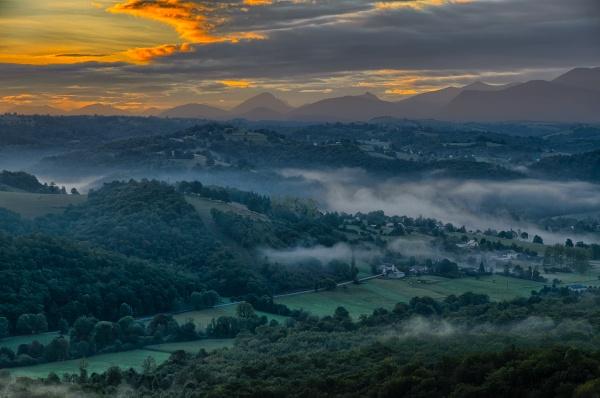 Gascon Sunrise 7 by Escaladieu