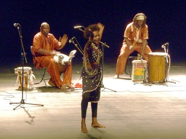 Senegal group by HELANA