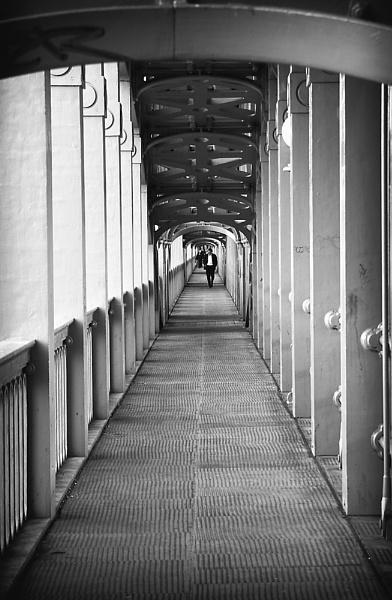 The Long Walk by jasonrwl