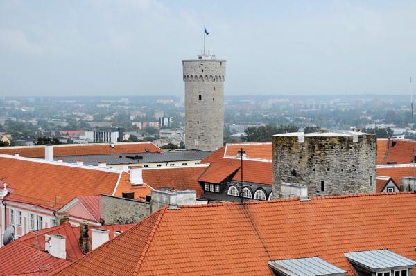 Tallinn, Estonia by MoragM