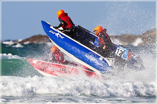 Zapcat Racing Newquay Fistral North by Johno450