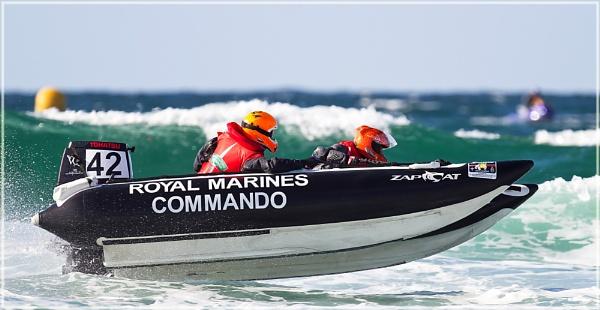 Zapcat 2012 Championships Newquay by Johno450