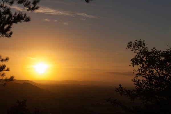 Sunset by livinglevels