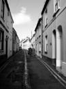Appledore corridor