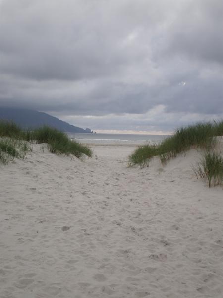Donegal Beach by maryspics