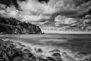 Portmuck Seascape