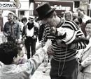 Street Monkey Show