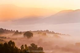 Valle del Guadiaro, Spain