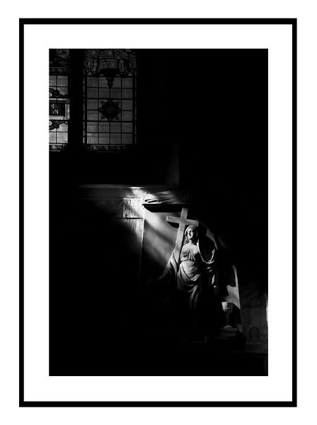 Ray of light by PEELO