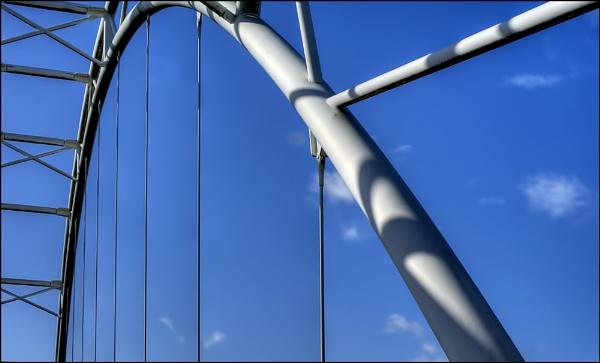 The Millennium Bridge.2. by PEELO