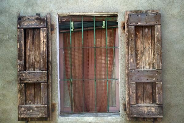 Una finestra Italiana by JaniceFreeman