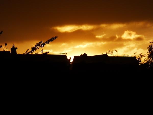 Sunset by Gary66