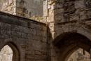 Castle Walls by JJGEE