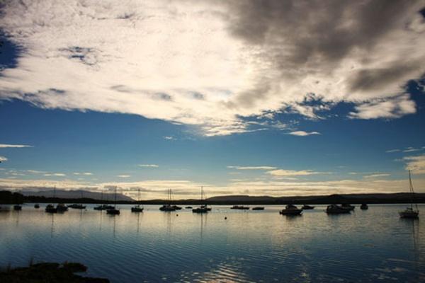 Loch Lomond by Margarets