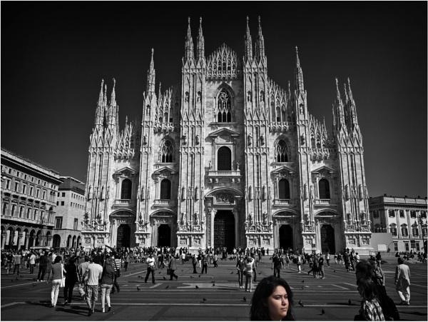 Il Duomo by KingBee