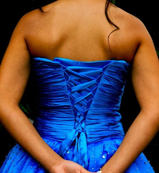 The Bridesmaid dress by JeffreyW