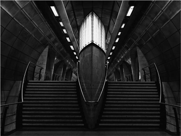 Southwark Station 2 by tony64