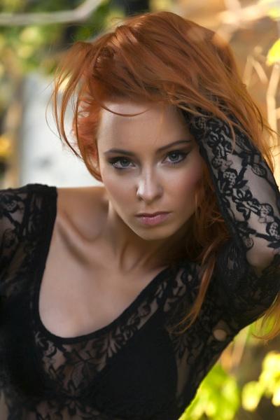 beautiful girl - next one by wieslaw_czerniawski