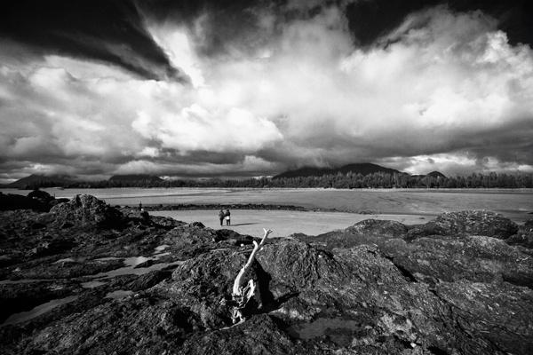 Chesterman Beach, Tofino, Vancouver Island by wheresjp