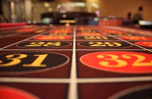 Vegas by SirRogue58