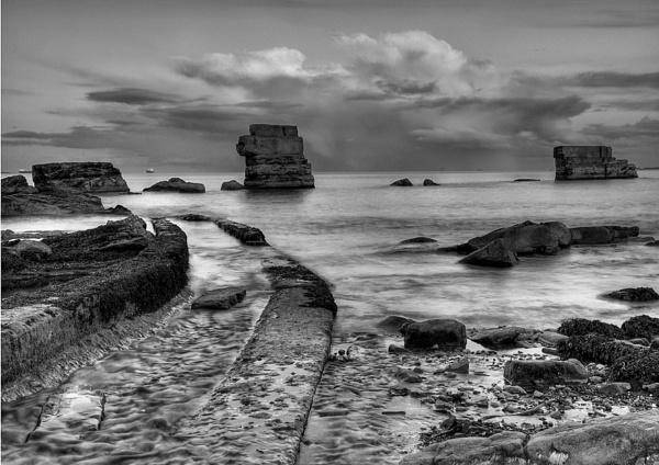 Seafield by KdyTeejay