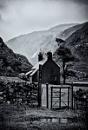 Sutherland Bothie. Scotland