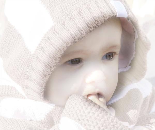 Baby Violet by Daisymaye