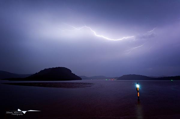 Mooney Storm by SteveHarry