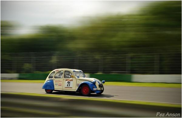 Racing Snail by KTM112
