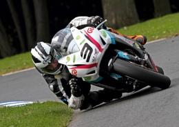 # 3 Michael Dunlop