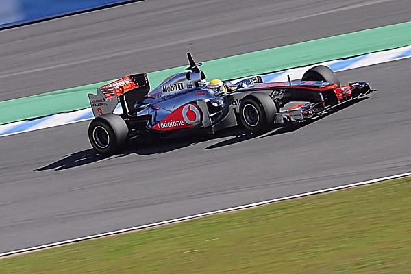 Lewis Hamilton by SevilleOranges