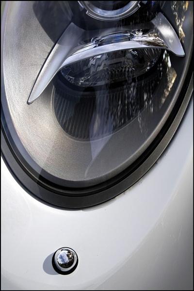 Porsche Detail by Montana5