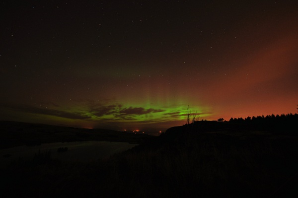 stirling aurora. by bothybagger
