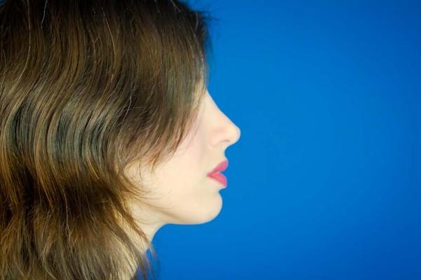 beautiful womans hair by sigalpetersen