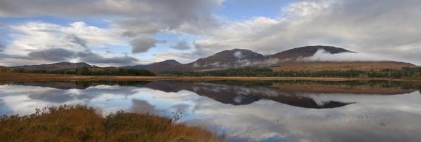 Loch Tulla Shores
