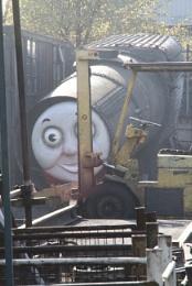 Poor Thomas!