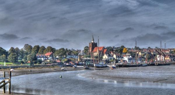 Maldon Essex by eddy2steady