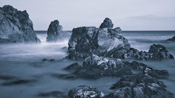 Cornish Rock 2 by oldjoe