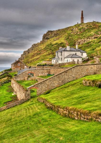Cape Cornwall - Cornwall by Westroyd08