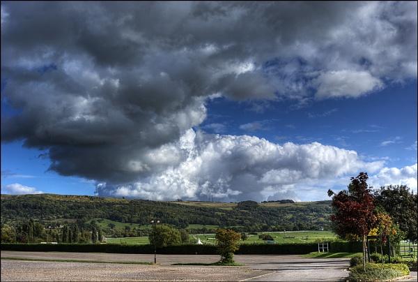 Big Sky. by PEELO