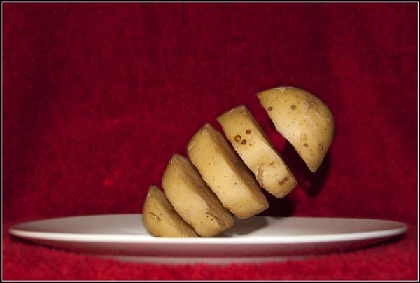 Potato by PEELO
