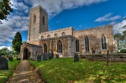 Church Langton